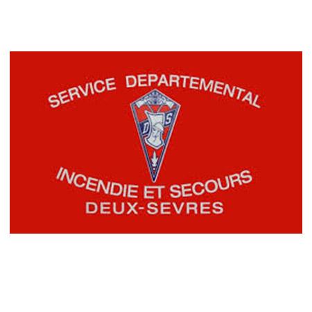 SDIS Deux-Sèvres